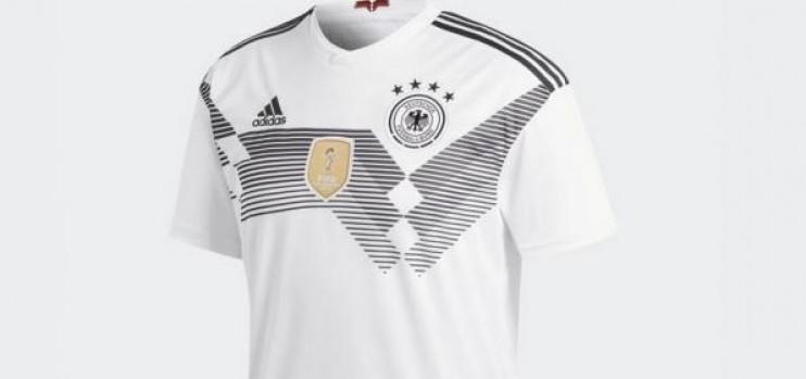 Allemagne : Draxler est touché !