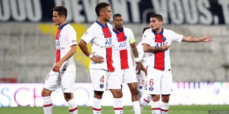 PSG-Man U : qui sera présent côté parisien ? Qui sera absent ?