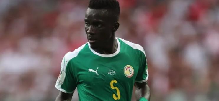 Idrissa Gueye au courant pour le PSG