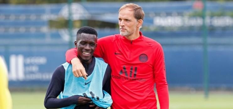 PSG : Gueye félicite ses coéquipiers
