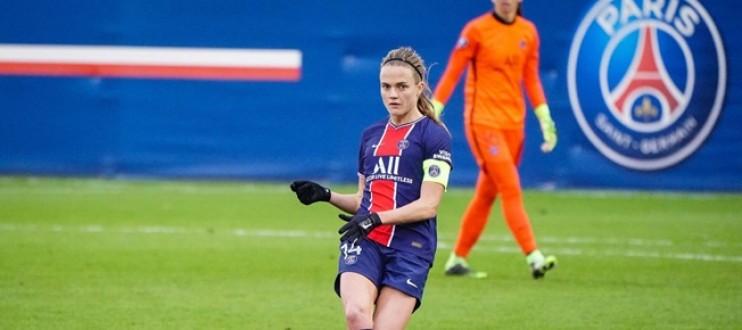 Le PSG, en patron, écrase Montpellier !