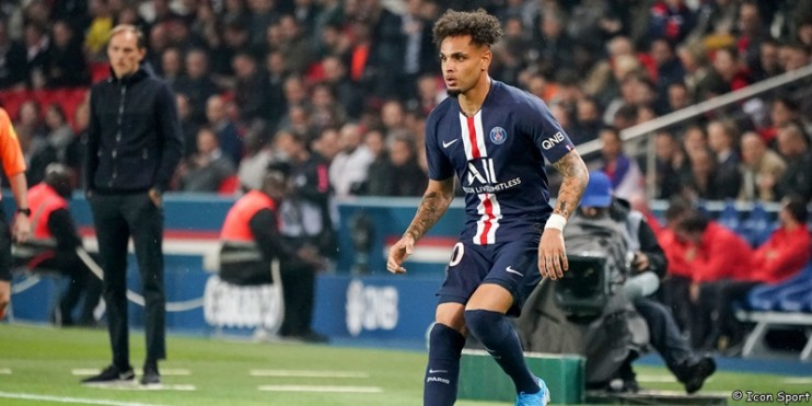 Officiel : Kurzawa prolonge au PSG