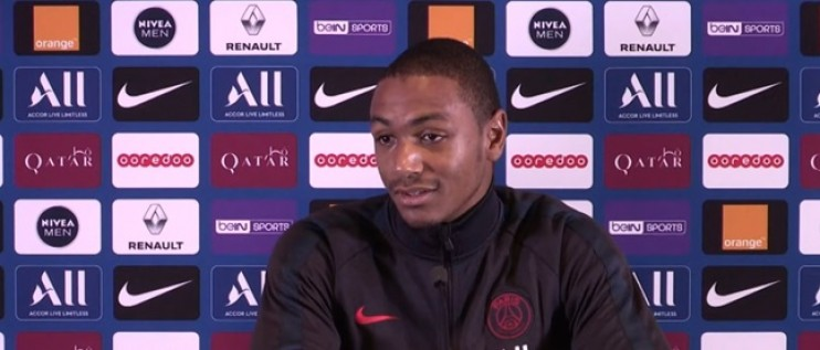 PSG : Diallo sort aussi sur blessure !