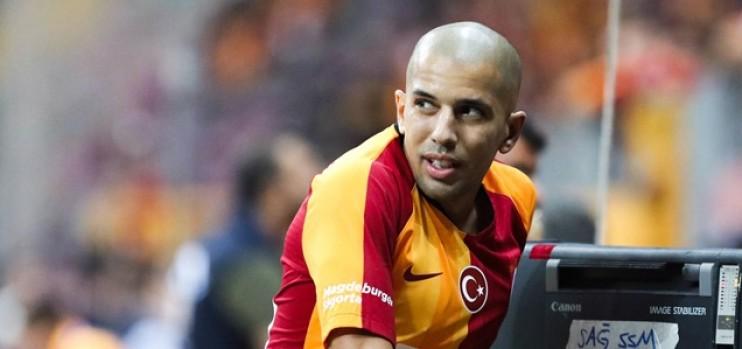 Feghouli attend le PSG de pied ferme