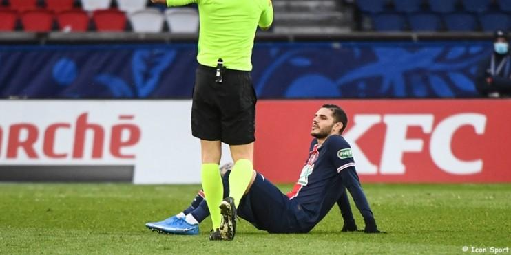 Mercato PSG : Icardi, pas si sûr de rester ?