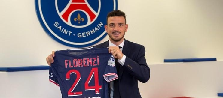 PSG : Florenzi, un document est attendu...