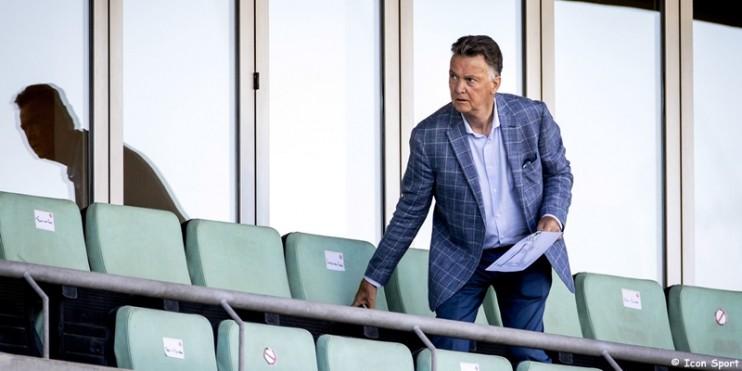 Les vérités de Louis van Gaal sur le PSG, Mbappé, Neymar et Wijnaldum