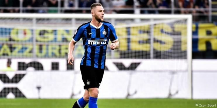 Mercato PSG : un défenseur de l'Inter suivi
