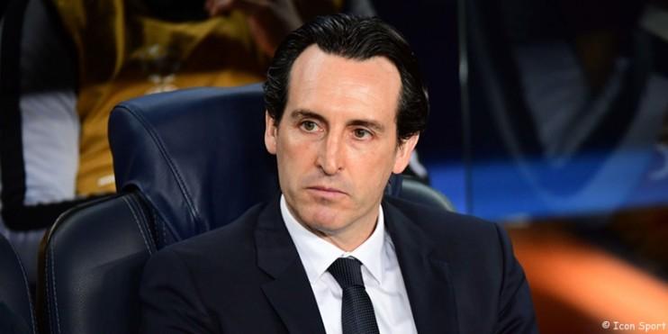 Emery : Mbappé ne contrôle pas ses émotions