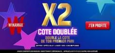 Pronostic PSG Montpellier : Cote doublée pour le PSG !