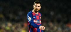 Le Barça perd une finale, Messi voit rouge !