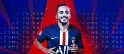 PSG : Sarabia impatient et excité