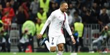 """""""Pour moi, l'avant-centre du PSG, c'est Mbappé"""""""