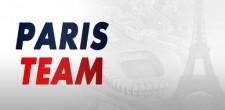 Les applications Paristeam.fr arrivent !