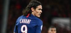 PSG : Cavani, sa décision est prise