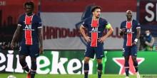 Leipzig 2-1 PSG : les notes des Parisiens