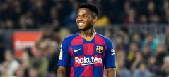 PHOTO : une pépite du Barça avec un sweat du PSG