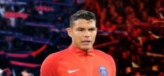 """Thiago Silva a encore cinq ans devant lui"""