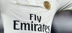 Fly Emirates, du PSG à l'OL !