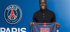 Mercato PSG : la Lazio, une option pour Nsoki ?