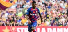 Mercato PSG : Leonardo a contacté Ousmane Dembélé, mais...