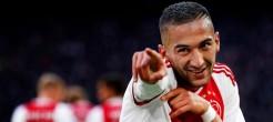 Mercato PSG : Ziyech a fait son choix !