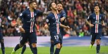 PSG 4-0 Angers : les notes des Parisiens