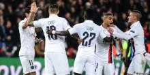 PSG 1-0 Bruges : les notes des Parisiens