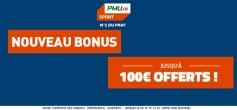 Reims-PSG: près de 200€ à gagner avec Mbappé ou Neymar !