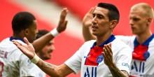 Nice 0-3 PSG : les notes des Parisiens