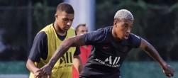 Rennes-PSG : Kimpembe dans le groupe ?