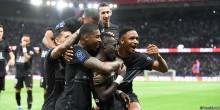 PSG 2-0 Montpellier : les notes des Parisiens