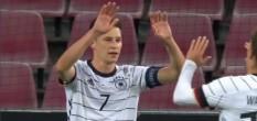 Allemagne : Löw met Draxler sur le banc