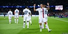 PSG 3-0 Real Madrid : les notes des Parisiens