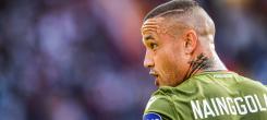 Mercato PSG : Nainggolan plaît à Leonardo