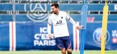 PSG : Messi et Verratti, la bonne nouvelle !
