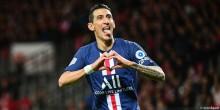 Brest 1-2 PSG : les notes des Parisiens