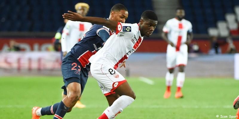 Éric Ebimbe est prêt à revenir au PSG - paristeam.fr