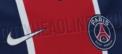 PSG : le lancement du nouveau maillot repoussé