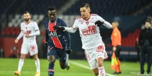 Mercato PSG : Faivre a fait son choix