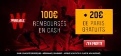 Metz-PSG : 120€ offerts au lieu de 100€ chez Winamax !
