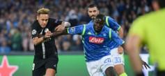 Mercato PSG : Koulibaly, un prix en baisse ?