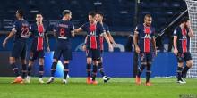 PSG 3-0 Rennes : les notes des Parisiens