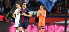 PSG 4-0 Dijon : les notes des Parisiens