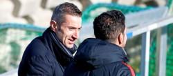 Mercato PSG : Andrea Berta à Paris pour Cavani ?