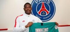 Mercato PSG : Caen négocie pour Innocent