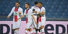 Montpellier 2-2 (5-6 tab) PSG : les notes des Parisiens