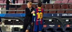 Barça-PSG : Koeman lance le match !