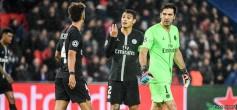 PSG 1-3 ManU : les notes des Parisiens
