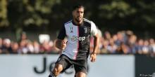 Mercato : le PSG doublé pour Emre Can ?